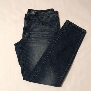 NWOT Merona Skinny Jeans